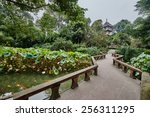 Du Fu Thatched Cottage Park In...