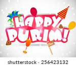 Happy Purim Carnival With Thei...