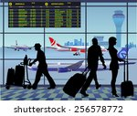Airport Passenger Terminal....