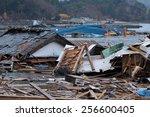 Reality Of The Tsunami Disaste...