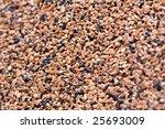 high resolution wall textured.... | Shutterstock . vector #25693009