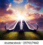 Stairway To Heaven   Photo...