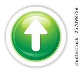 upload icon | Shutterstock .eps vector #257098726