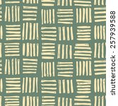seamless abstract vector pattern | Shutterstock .eps vector #257939588