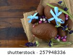 Happy Easter Chocolate Easter...