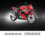 Motorcycle Motorbike Bike...