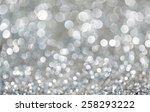 bokeh and blur lights | Shutterstock . vector #258293222