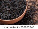wild rice | Shutterstock . vector #258339248