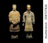 Xian   April 9  Exhibition Of...