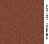 brown coffee seamless vector...