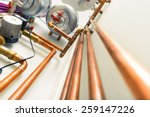 Copper Pipes Engineering In...