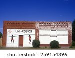 Exercise Gym In Magdalena  Nm
