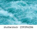 blue water background | Shutterstock . vector #259396286