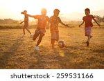 tak  thailand   march 20  2015... | Shutterstock . vector #259531166