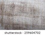 natural linen background   Shutterstock . vector #259604702