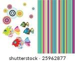 vector design elements   Shutterstock .eps vector #25962877
