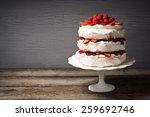 Pavlova  A Cake Made From...