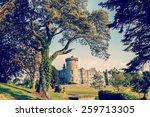 Instagram Dromoland Castle...