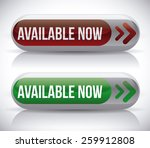 available label design  vector... | Shutterstock .eps vector #259912808