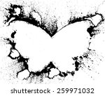 Graphic Ink Butterfly For Your...