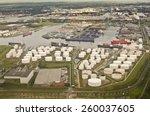 amsterdam  netherlands  ... | Shutterstock . vector #260037605