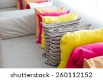 Decorative Comfortable Pillow...
