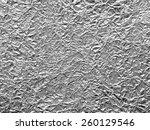 Aluminium Foil Texture...