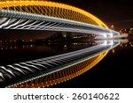 Troja Bridge In Prague....