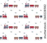 Seamless Baby Pattern. Many...