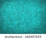 Vintage Towel Texture Background