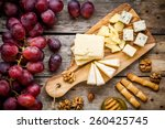 Cheese Plate  Emmental ...