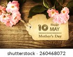 May 10th Mothers Day Card With...