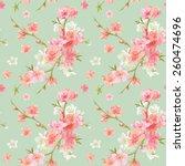 Spring Blossom Flowers...