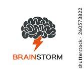 Brainstorming Creative Idea...