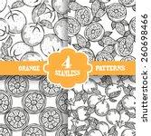 Elegant Seamless Patterns Set...