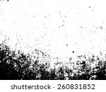 scratch grunge urban background.... | Shutterstock .eps vector #260831852
