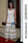 06 10 2006   bel air   mimi...   Shutterstock . vector #260854052