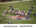 blurred out of focus background ... | Shutterstock . vector #260954942
