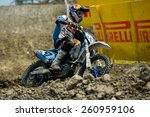 Постер, плакат: Todd Waters Husqvarna 47 of