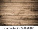 old wood texture  wood texture | Shutterstock . vector #261090188
