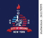 New York   City Of Dreams T...