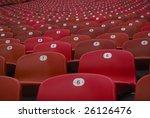 stadium | Shutterstock . vector #26126476