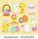 Happy Easter Holiday...
