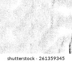 grunge texture   abstract stock ... | Shutterstock .eps vector #261359345