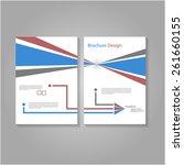 modern creative brochure  ...