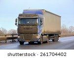 bashkortostan  russia   march... | Shutterstock . vector #261704402