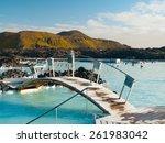 Blue Lagoon Geothermal Bath...