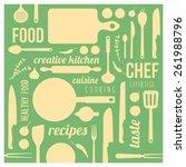 Vintage Food And Cooking...