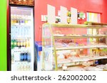 Commercial Refrigerator To...
