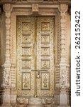 Magnificently Door In India